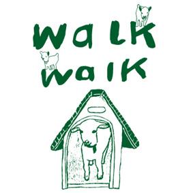 walk walkやぎ